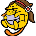 mom-and-cubby-wapuu-team-member